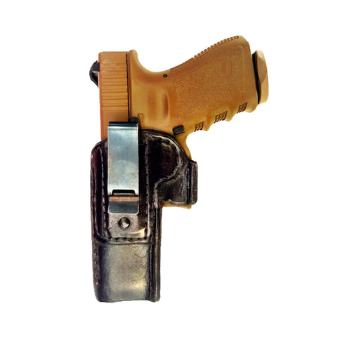 Glock 19, 23, 32 Leather Holster