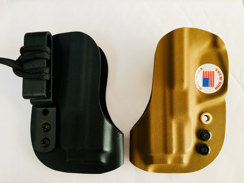 Shield Deep Concealed Holster