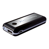 MiiKey MiiPower Univarsal Battery  5600 mAh with built in LED flashlight
