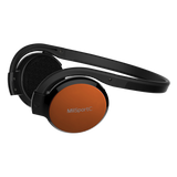 MiiKey MiiSport C Sports Wireless Bluetooth Stereo Headphones with Microphone
