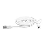 MiiKey MiiWire  - Apple Certified Dual Lightning MFI- 6 ft long Lightning & Micro USB cable