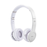 MiiKey Wireless Rhythm Bluetooth Headphone with Microphone & HD Audio