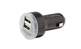 MiiKey Dual USB Car Adapter