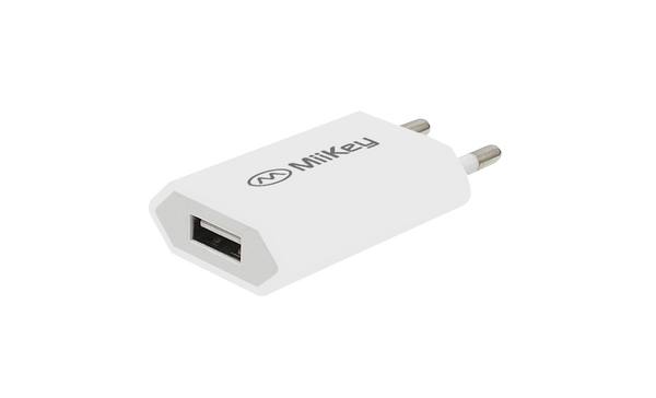 MiiKey A/C Wall Adapter Euro