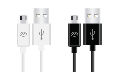 MiiKey Micro USB Charging Cable
