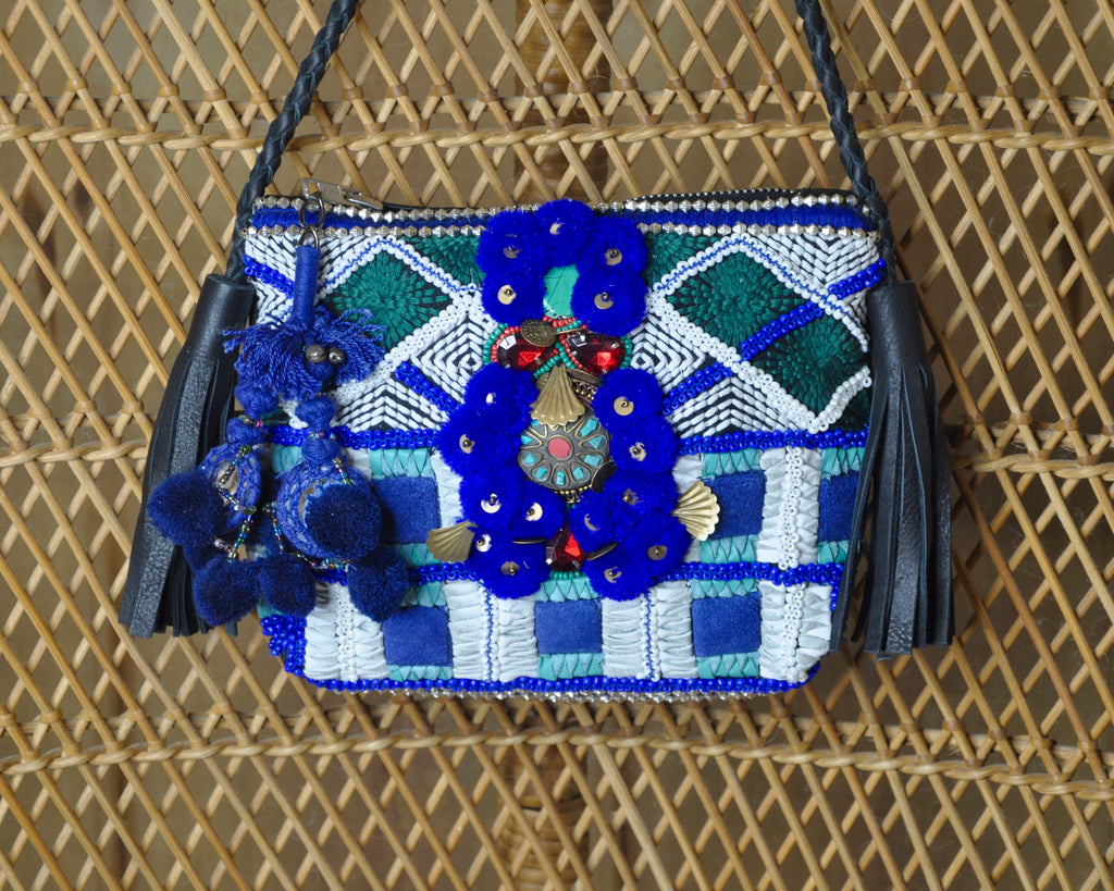 Curated Edition Sahba Crossbody