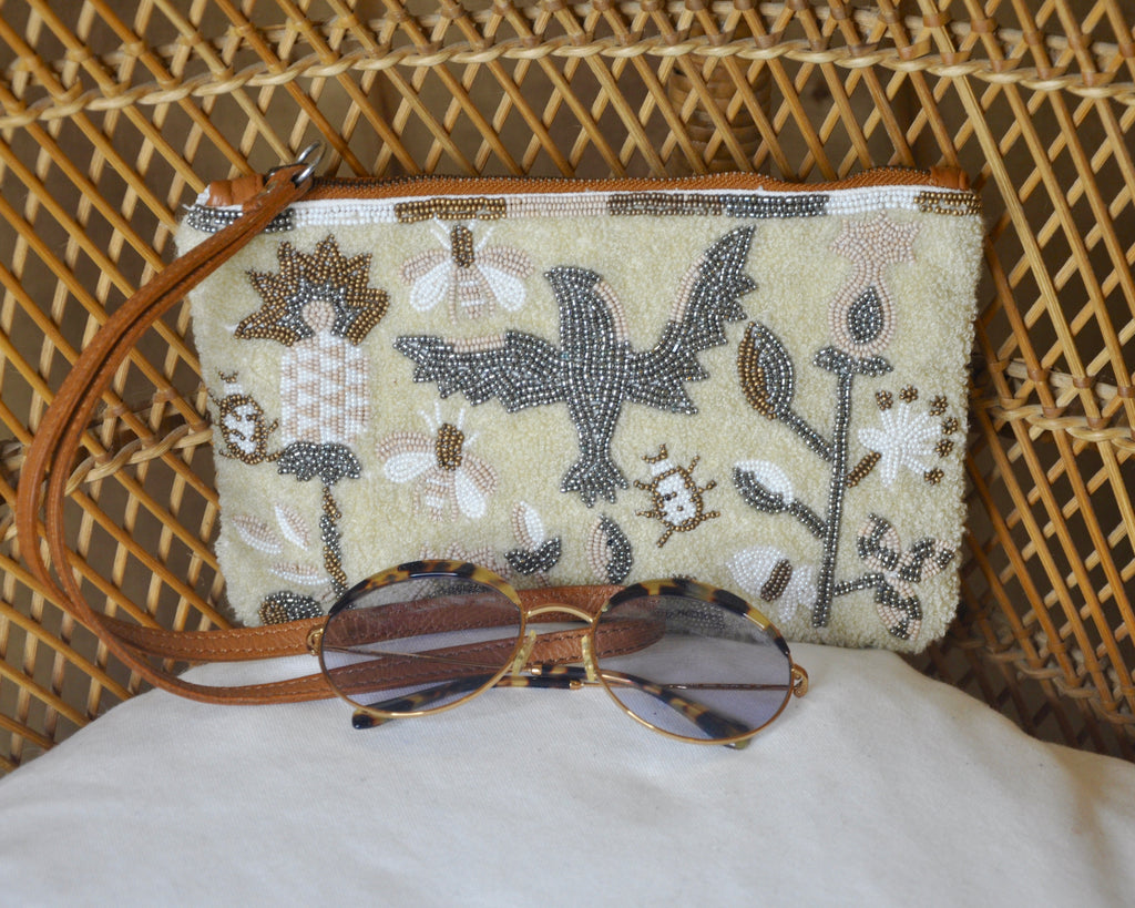 Curated Edition Chenny Clutch
