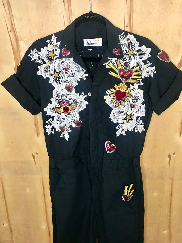 Overall Sacred Heart Limited Edition