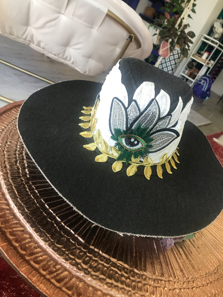 Mad Hatter Protected HAT