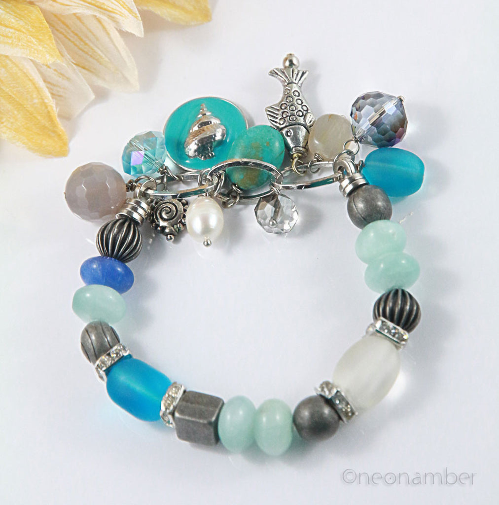 A Day at the Beach Bracelet+
