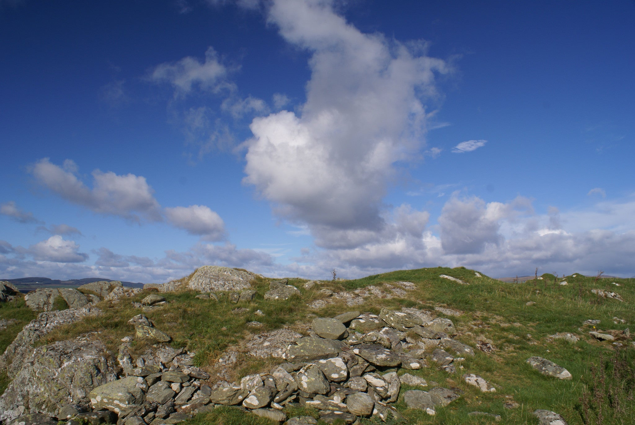St Ninian's Cloud