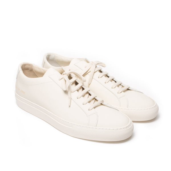 COMMON PROJECTS ORIGINAL ACHILLES LOW GUMMY