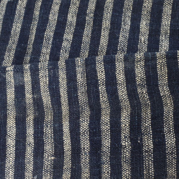 NARROW STRIPE OBI