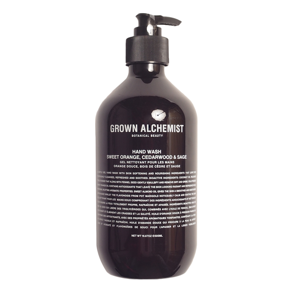 GROWN ALCHEMIST HANDWASH