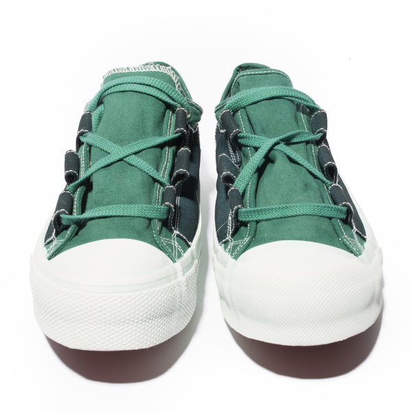 NEEDLES ASYMMETRIC GHILLE SNEAKER