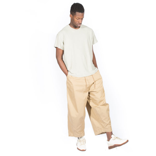 NEEDLES MILITARY FABRIC H.D. PANT