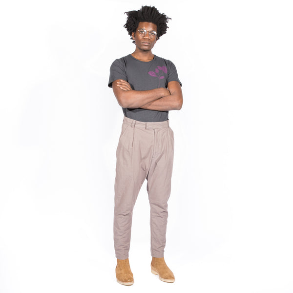 ROBERT GELLER THE ENZYME WASH PANT