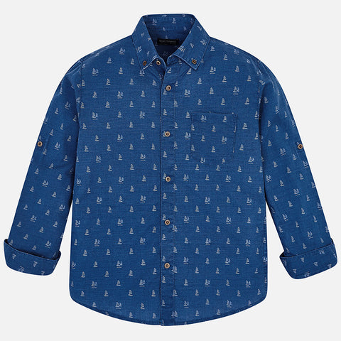 aqua sail big boy shirt