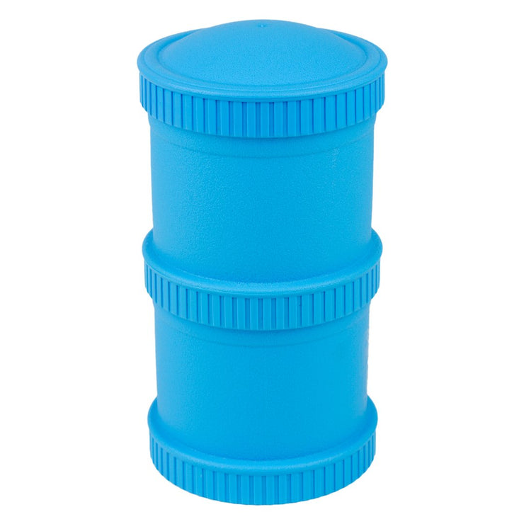Sky Blue Snack Stacks