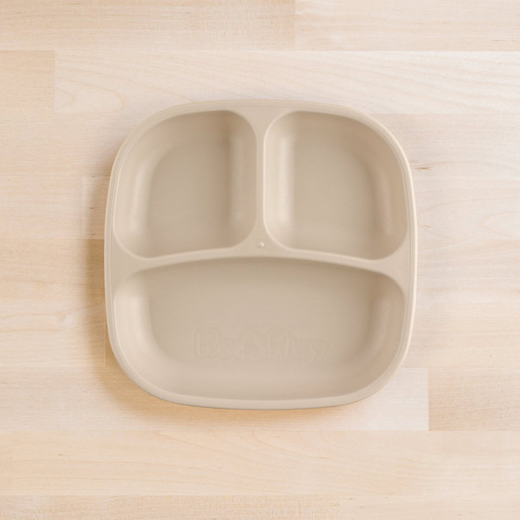 Sand Divided Plate