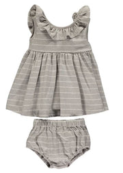 Bella Baby Set in Dove