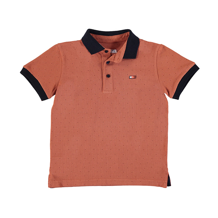 Clay Polo Shirt