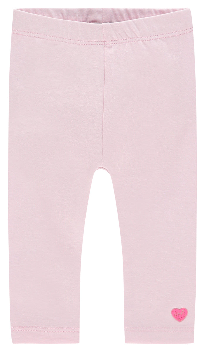 Chesterfield Cradle Pink Legging