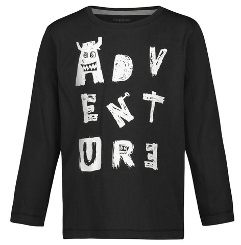 adventure long sleeve shirt