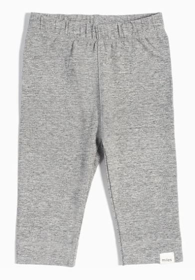 Baby Grey Leggings