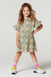 Langtonhill Short Sleeve Dress