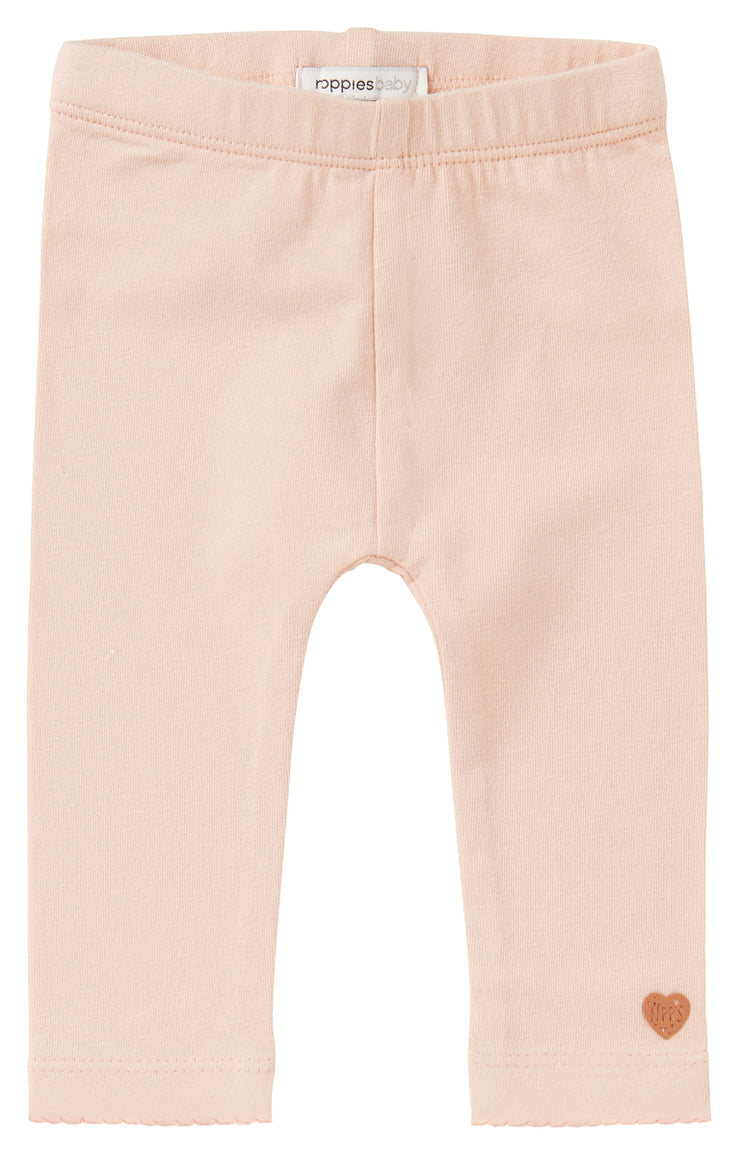 Pink Bettysbaai Leggings