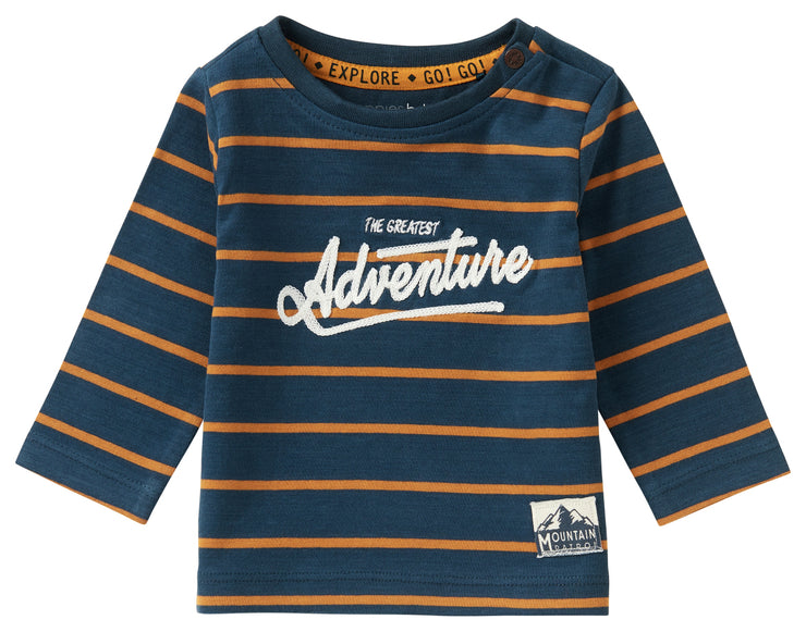 The Greatest Adventure Shirt