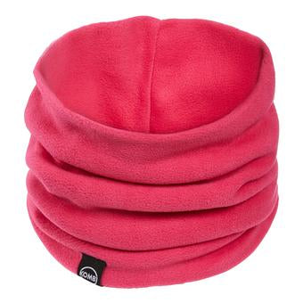 Comfiest Fleece Neck Warmer - Juniors in Wild Pink
