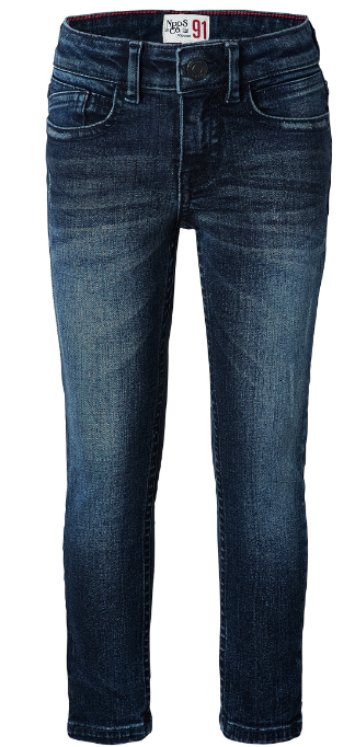 Noppies Slim-Fit Bathurst Jeans, Stone Used