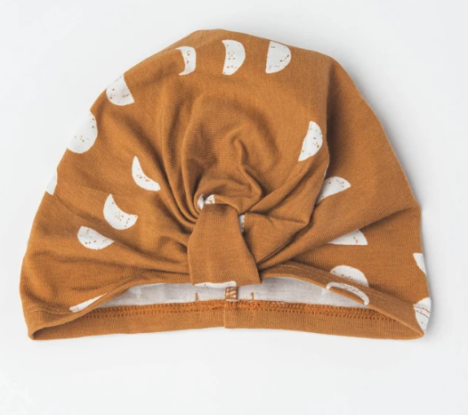 Girl's Turban in TENCEL™ - Moon