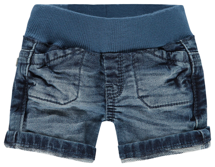 Denim McFarland Shorts
