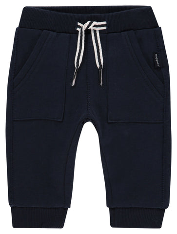 ames navy sweats