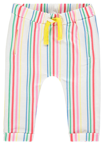 roxboro striped trousers
