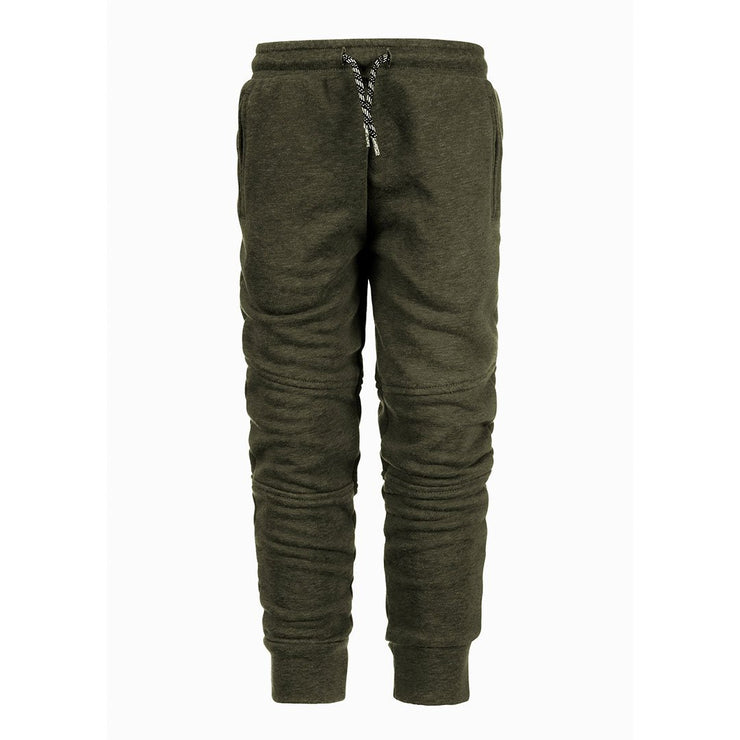 Sideline Sweats in Olive