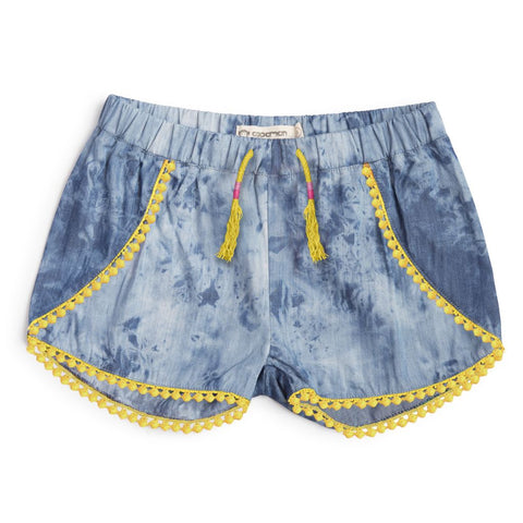 river wash tao short