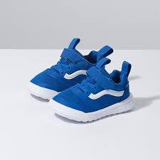 Toddler Ultrarange Rapidweld - Lapis Blue/True White