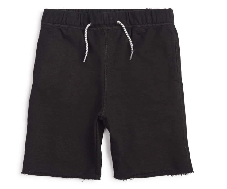 Black Camp Short
