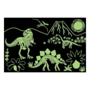Dinosaurs Glow-in-the-Dark Puzzle