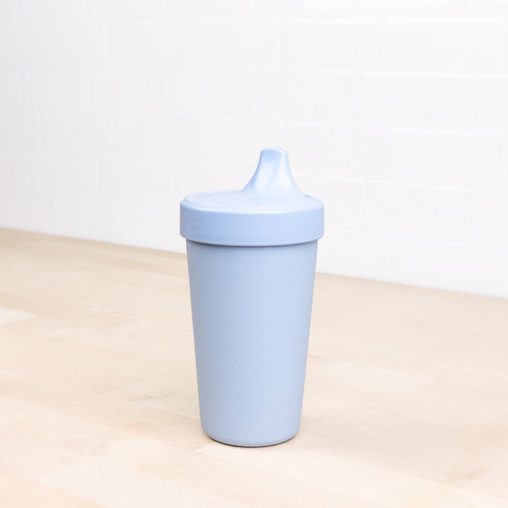 Ice Blue No Spill Sippy Cup
