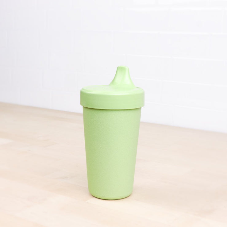 Leaf No Spill Sippy Cup