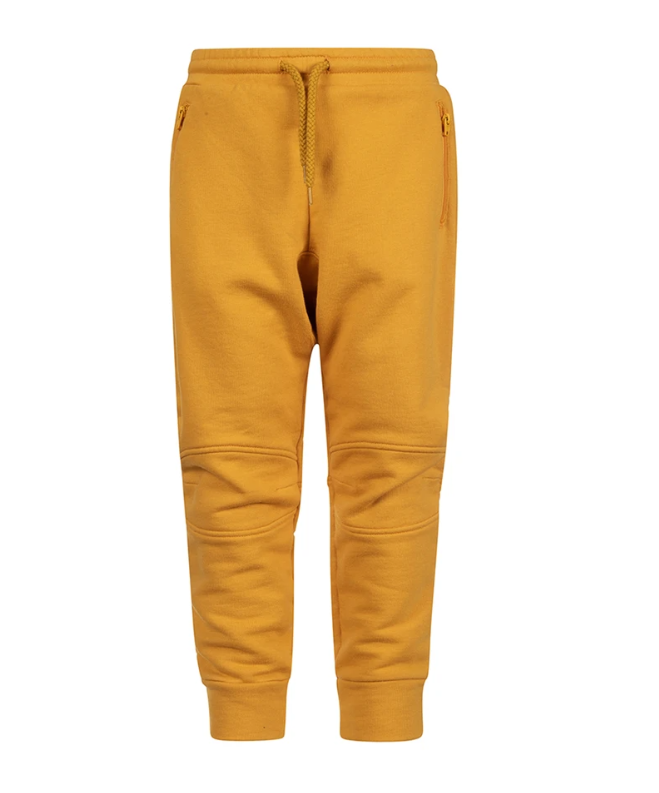 Old Gold Pastime Sweatpants