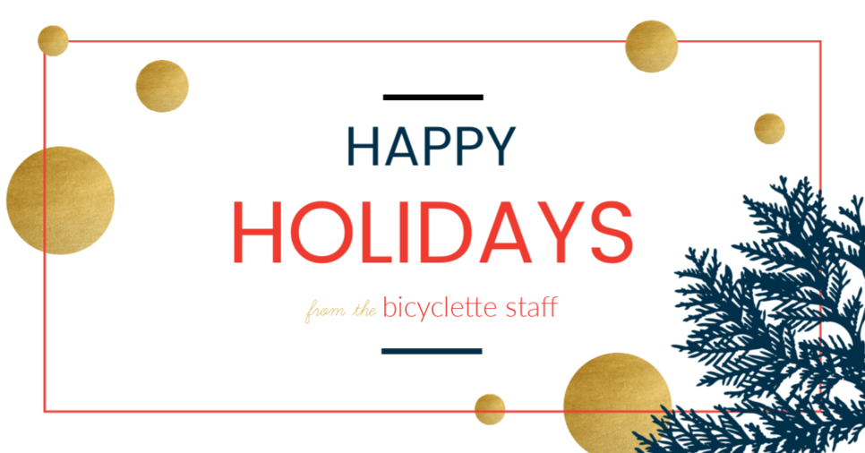 Bicyclette Rouge Children's Boutique
