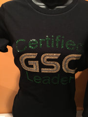 Certified GSC Leader - Crew
