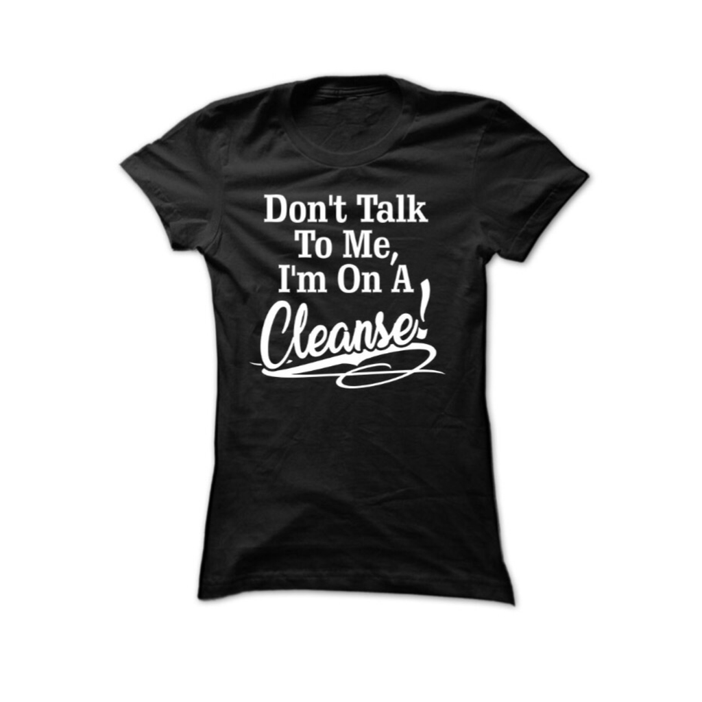 Don't Talk to me - Short sleeve tee