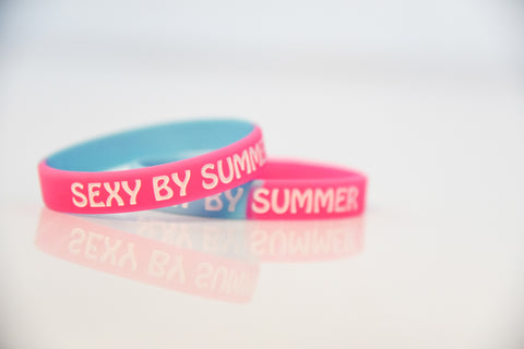 Sexy By Summer Wristbands